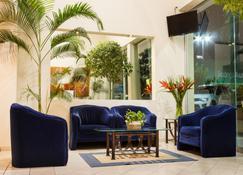 Plaza Inn Express - Tapachula - Lobby