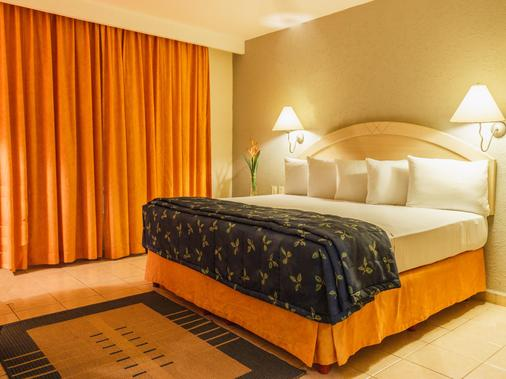 Plaza Inn Express - Tapachula - Rakennus