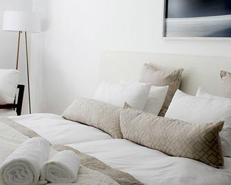 Swakopmund Luxury Suites - Swakopmund - Bedroom