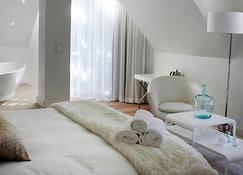 斯瓦科普蒙德豪華公寓 - 斯瓦科普蒙德 - 斯瓦科普蒙德 - 客廳