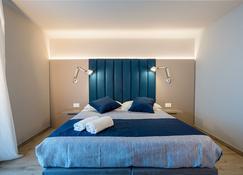 Hotel Relax - San Benedetto del Tronto - Camera da letto