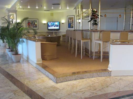 Rheinhotel Vier Jahreszeiten - Meerbusch - Bar