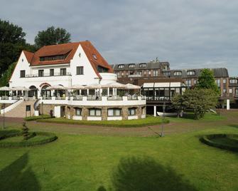 Ringhotel Rheinhotel Vier Jahreszeiten - Meerbusch - Building