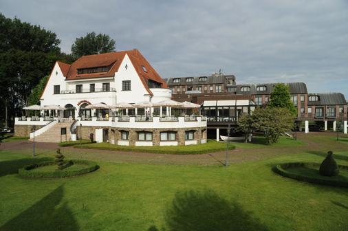 Rheinhotel Vier Jahreszeiten - Meerbusch - Gebäude