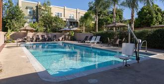 Harbor Motel - Garden Grove - Pool
