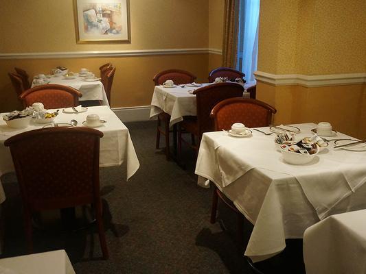 Victor Hotel - Λονδίνο - Εστιατόριο