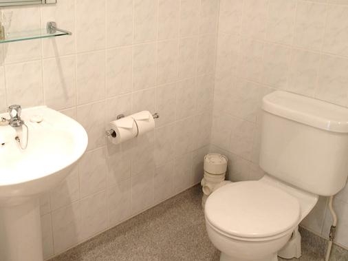 Victor Hotel - Londres - Salle de bain