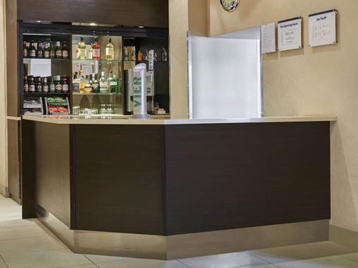 Victor Hotel - Londra - Bar