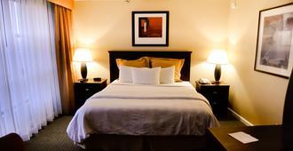 Garden Inn & Suites - Jfk - Queens