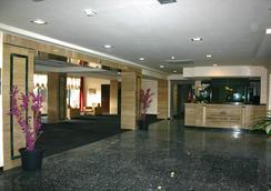 Regal Park Hotel - Ρώμη - Σαλόνι ξενοδοχείου