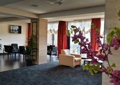 Regal Park Hotel - Rooma - Aula