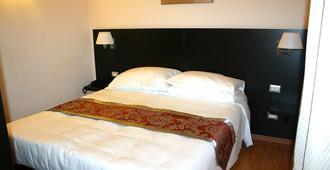 Regal Park Hotel - Rome - Phòng ngủ