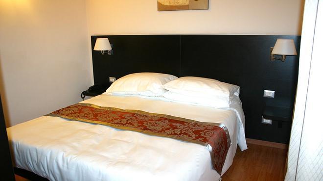 Regal Park Hotel - Rom - Soveværelse