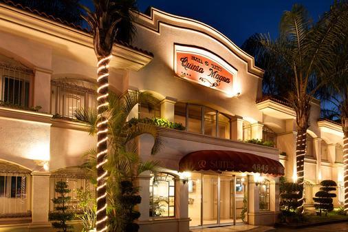 Hotel & Suites Quinta Magna - Guadalajara - Rakennus