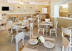 Hotel & Suites Quinta Magna - Guadalajara - Ravintola