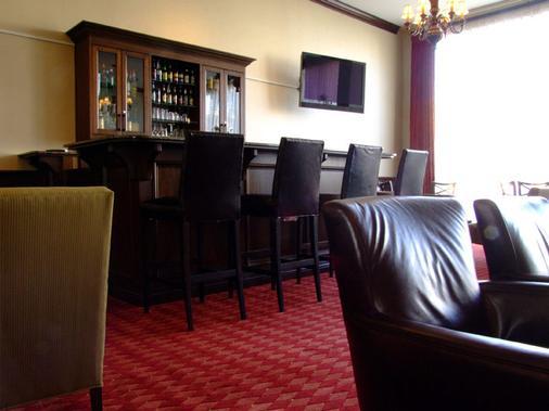 圓山大飯店 - 桑尼維爾 - 森尼維耳市 - 酒吧