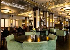 Oranje Hotel Leeuwarden - Leeuwarden - Restaurant