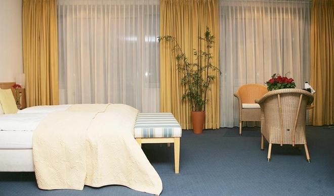 Amadeo Hotel Schaffenrath - Σάλτσμπουργκ - Κρεβατοκάμαρα