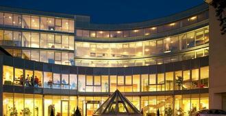 Amadeo Hotel Schaffenrath - Salzburg - Building