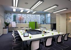 Hotel Schiller - Olching - Meeting room