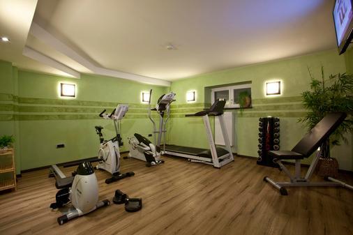 Hotel Schiller - Olching - Gym