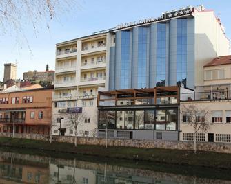 Hotel Cardenal - Monforte de Lemos - Gebouw