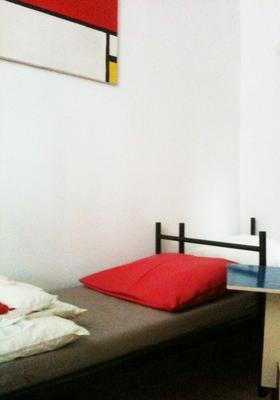 The Hostel B&B Utrecht City Center - Utrecht - Bedroom