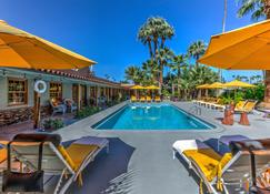 Dive Palm Springs - Palm Springs - Pool