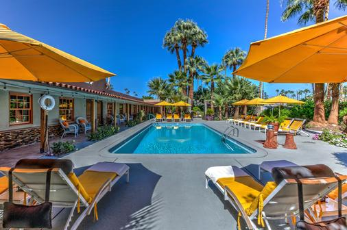 Dive Palm Springs - Palm Springs - Uima-allas