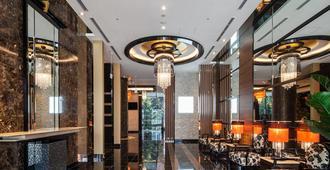 Apa Hotel Sugamo Ekimae - Tóquio - Lobby