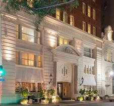 國際公寓酒店 - 新奥爾良