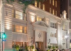 國際公寓酒店 - 新奥爾良 - 紐奧良 - 建築