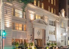 國際公寓酒店 - 新奥爾良 - 新奧爾良 - 建築