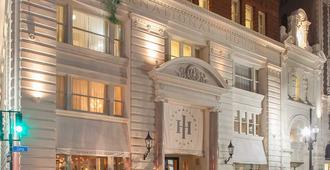 International House Hotel - New Orleans - Rakennus