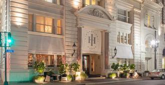 International House Hotel - New Orleans