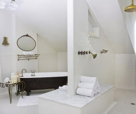 International House Hotel - Νέα Ορλεάνη - Μπάνιο