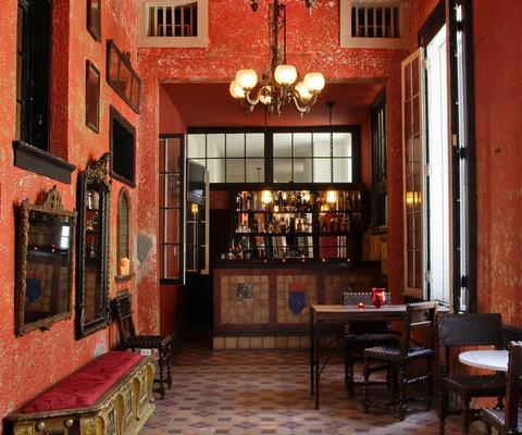 International House Hotel - Νέα Ορλεάνη - Bar
