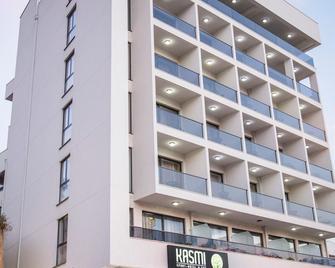 Aparthotel Kasmi - Ulcinj - Building
