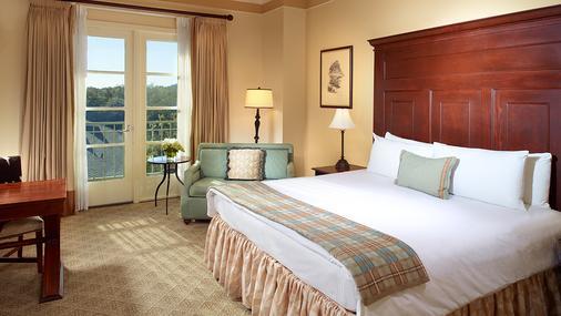 Omni Barton Creek Resort & Spa - Ώστιν - Κρεβατοκάμαρα