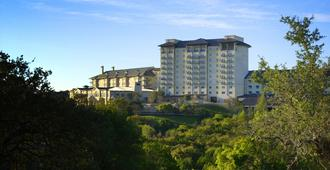 Omni Barton Creek Resort & Spa - Austin - Edificio