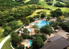 巴頓克里克溫泉度假村(KSL 豪華度假村) - 奥斯汀 - 奧斯汀 - 游泳池