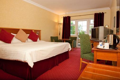 Beechlawn House Hotel - Μπέλφαστ - Κρεβατοκάμαρα