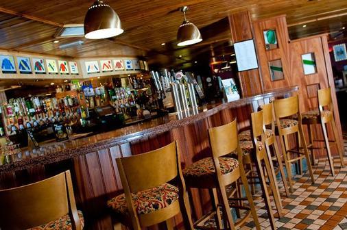 Beechlawn House Hotel - Μπέλφαστ - Bar