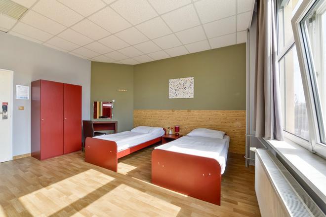 Plus Prague Hostel - Praga - Camera da letto