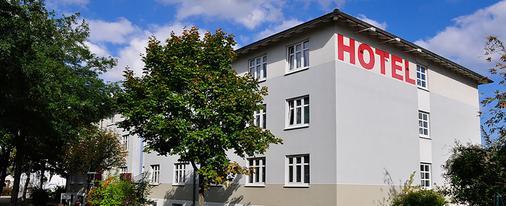 Apart Hotel Ferdinand Berlin - Berlin - Building