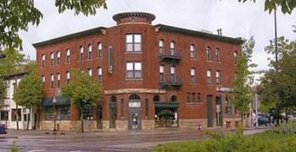 Hotel Ruby Marie - Madison - Gebäude
