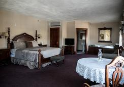 Hotel Ruby Marie - Madison - Quarto