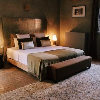 Riad O - Marrakesh - Bedroom