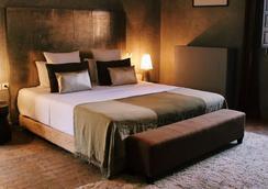 Riad O - Μαρακές - Κρεβατοκάμαρα