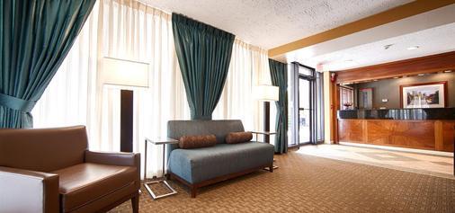 Hotel Boston - Boston - Lobby